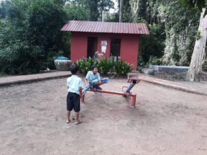 Les enfants et leurs jeux