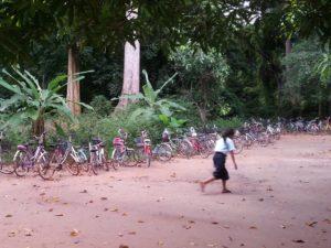 les vélos (2)